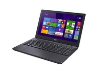 "Acer Aspire E5-511 E5-511-P8E8 15.6"" Notebook - HD - 1366 x 768 - Intel Pentium N3530 Quad-core (4 Core) 2.16 GHz - 4 GB RAM - 1 TB HDD - Black"