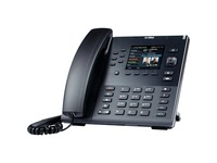 Mitel 6867 IP Phone - Desktop, Wall Mountable