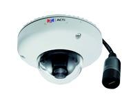 ACTi 3 Megapixel Network Camera - Dome