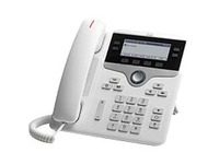 Cisco 7841 IP Phone - Refurbished - Wall Mountable