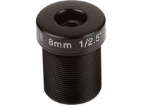 AXIS - 8 mm - f/1.6 - Fixed Focal Length Lens