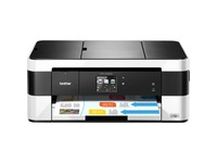Brother Business Smart MFC-J4420DW Inkjet Multifunction Printer - Color - Desktop