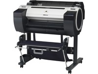 """Canon imagePROGRAF iPF685 Inkjet Large Format Printer - 24.02"""" Print Width - Color"""