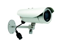 ACTi 5 Megapixel HD Network Camera - Color, Monochrome - Bullet