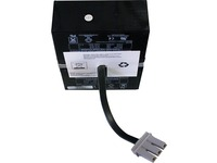 BTI Replacement Battery RBC33 for APC - UPS Battery - Lead Acid