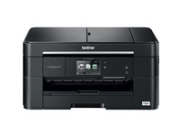 Brother Business Smart MFC MFC-J5620DW Inkjet Multifunction Printer - Color