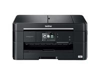 Brother Business Smart MFC MFC-J5620DW Inkjet Multifunction Printer - Color