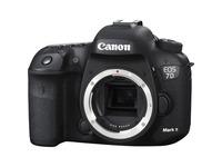 Canon EOS 7D Mark II 20.2 Megapixel Digital SLR Camera Body Only - 18 mm - 135 mm