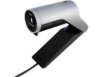 Cisco PrecisionHD Video Conferencing Camera - Refurbished - 30 fps - Silver