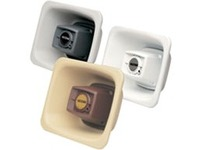 Valcom IP One-Way FlexHorn, Beige