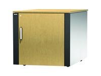 APC by Schneider Electric NetShelter CX AR4000MVX431 Rack Cabinet