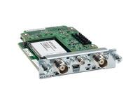 Cisco 4G LTE Wireless WAN Enhanced High-speed WAN Interface Card