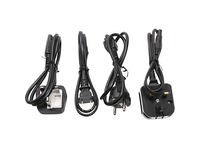 Extreme Networks Standard Power Cord