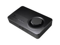 Asus Xonar U5 USB Soundcard and Headphone Amplifier
