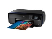 Epson SureColor P600 Desktop Inkjet Printer - Color