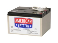 ABC UPS Battery Pack