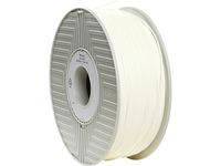Verbatim ABS 3D Filament 1.75mm 1kg Reel - White