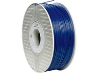 Verbatim ABS 3D Filament 1.75mm 1kg Reel - Blue