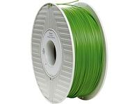 Verbatim ABS 3D Filament 1.75mm 1kg Reel - Green