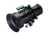 NEC Display NP34ZL - 14.03 mm to 17.95 mm - Zoom Lens