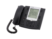 Aastra 6757i IP Phone - Wall Mountable