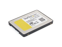 StarTech.com M.2 SSD to 2.5in SATA III Adapter - M.2 Solid State Drive Converter with Protective Housing