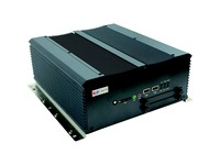 ACTi 32-Channel 2-Bay Transportation Standalone NVR