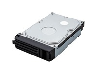 BUFFALO 1 TB Spare Replacement Hard Drive for LinkStation 220 & 420 and TeraStation 1200 & 1400 (OP-HD1.0BST-3Y)