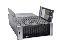 Cisco 4U Rack Server - 2 x Xeon E5-2620 v2 - 128 GB RAM HDD SSD - 12Gb/s SAS Controller