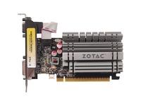 Zotac NVIDIA GeForce GT 730 Graphic Card - 4 GB DDR3 SDRAM