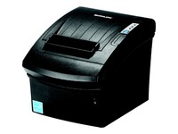 Bixolon SRP-350plusIII Direct Thermal Printer - Monochrome - Wall Mount - Receipt Print - Ethernet - USB - Bluetooth