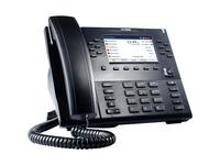 Mitel 6869 IP Phone - Desktop - Black
