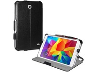 "Amzer Carrying Case (Portfolio) for 7"" Tablet - Black"