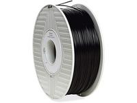 Verbatim PLA 3D Filament 1.75mm 1kg Reel - Black