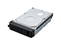 BUFFALO 8 TB Spare Replacement Enterprise Hard Drive for TeraStation 5400RH (OP-HD8.0H-3Y)