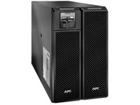 APC by Schneider Electric Smart-UPS SRT 8000VA 208V IEC