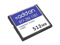AddOn Cisco ESR-PRE-CF-512MB Compatible 512MB Flash Upgrade