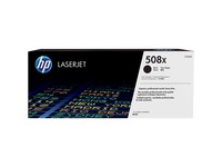 HP 508X (CF360X) Original Toner Cartridge - Single Pack