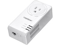 TRENDnet TPL-421E Powerline Network Adapter
