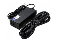 Acer NP.ADT0A.10 Compatible 65W 19V at 3.42A Black 3.0 mm x 1.0 mm Laptop Power Adapter and Cable