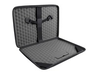 "Belkin Air Protect Carrying Case (Sleeve) 11"" Notebook - Black"