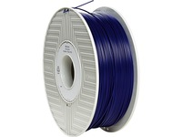 Verbatim PLA 3D Filament 1.75mm 1kg Reel - Blue