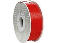 Verbatim PLA 3D Filament 1.75mm 1kg Reel - Red