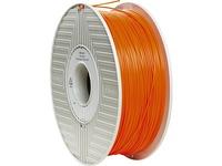 Verbatim PLA 3D Filament 1.75mm 1kg Reel - Orange