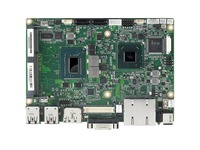 Advantech MIO-5290 Desktop Motherboard - Intel Chipset