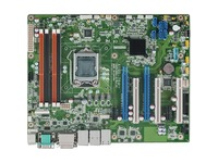Advantech ASMB-784 Server Motherboard - Intel Chipset - Socket H3 LGA-1150 - ATX