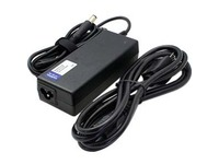 Acer LC.ADT0A.023 Compatible 40W 19V at 2.15A Black 5.5 mm x 1.7 mm Laptop Power Adapter and Cable
