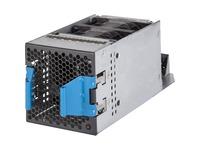 HPE 5930-4Slot Back (Power Side) to Front (Port Side) Airflow Fan Tray