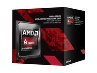 AMD A10-7870K Quad-core (4 Core) 3.90 GHz Processor - Retail Pack