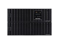 CyberPower OL8000RT3UPDU 8KVA Online UPS 8U Maintenance Bypass HW-I/O 200-240V RT 3YR WTY